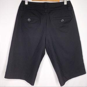 ON SALE 💚 Banana Republic Biker Short Pants